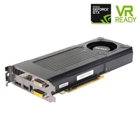 Zotac GeForce GTX 970 (Factory-Recertified) 4GB 256-bit GDDR5 Video Card