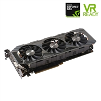 Zotac GeForce GTX 970 (Factory-Recertified) AMP! Omega Core 4GB 256-bit GDDR5 Video Card