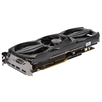 Zotac GeForce GTX 980 (Factory-Recertified) AMP! Extreme 4GB 256-bit Video Card
