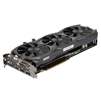Zotac GeForce GTX 980 Ti (Factory-Recertified) Arctic Storm 6GB 384-bit GDDR5 Video Card