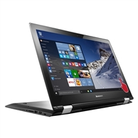 "Lenovo Flex 3 15 15.6"" 2-in-1 Laptop Computer Refurbished - Black"