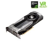 PNY GeForce GTX 1080 Founders Edition 8GB GDDR5X Video Card