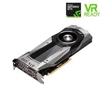 ASUS GeForce GTX 1080 Founders Edition 8GB GDDR5X Video Card