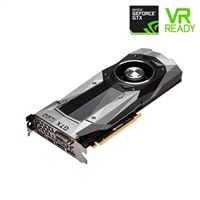 MSI GeForce GTX 1080 Founders Edition 8GB GDDR5X Video Card