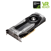 Gigabyte GeForce GTX 1080 Founders Edition 8GB GDDR5X Video Card