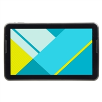 Azpen Innovation A1048 Tablet (Refurbished) - Black