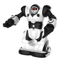 Wowwee Build-up Mini Robosapien