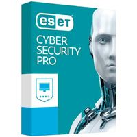ESET Cyber Security Pro - 1 Device, 1 Year (Mac)
