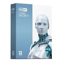 ESET Cyber Security - 1 Device, 1 Year (Mac)