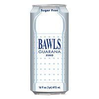 Bawls Zero Can (16 oz.)