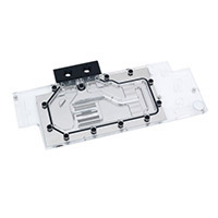 EKWB EK-FC GTX 1080 GPU Water Block - Nickel