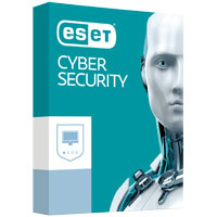 ESET Cyber Security - 1 Device, 1 Year OEM (Mac)