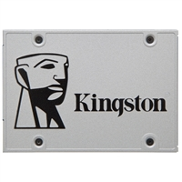 "Kingston 120GB SSDNow UV400 2.5"" SSD"