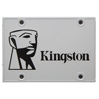 "Kingston 240GB SSDNow UV400 2.5"" SSD"