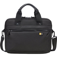 "Case Logic Bryker Laptop Attache Fits up to 11.6"" - Black"