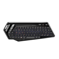 Mad Catz Strike M Illuminated Wireless Gaming Keyboard