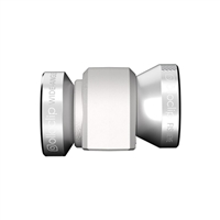 OlloClip 4-in-1 Lens for iPhone 5/5S - White