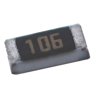 NTE Electronics Thick Film 0.0625 Surface Mount - 100Ohms