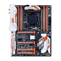 Gigabyte GA-X99-Phoenix SLI LGA 2011-3 ATX Intel Gaming Motherboard with USB Type-C