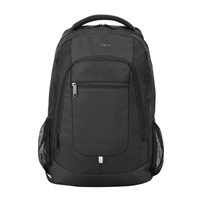 "Targus Shasta Backpack Fits up to 16"" - Black"