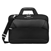 "Targus Mobile ViP Briefcase Fits up to 15.6"" - Black"