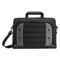 "Targus Drifter Slipcase Fits up to 15.6"" - Black/Gray"