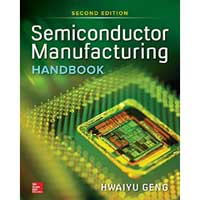 McGraw-Hill Semiconductor Manufacturing Handbook, Second Edition, 2nd Edition