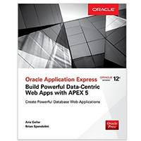 McGraw-Hill ORACLE APP EXPRESS APEX