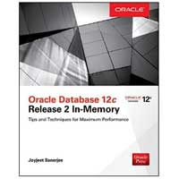 McGraw-Hill ORACLE DATABASE IN-MEMORY