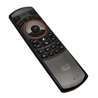 Adesso WKB-4030UB 2.4GHz Wireless Remote/Keyboard