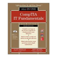 McGraw-Hill CompTIA Server+ Certification All-in-One Exam Guide (Exam SK0-004) (PPK)