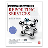McGraw-Hill SQL SERVER 2016 REPORTING