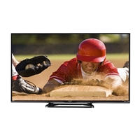 "Sharp LC-40LE653U 40"" (Refurbished) AQUOS LED Smart TV"