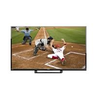 "Sharp LC-43LE551U 43"" (Refurbished) AQUOS HD LED TV"