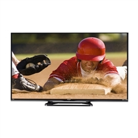 "Sharp LC-43LE653U 43"" (Refurbished) AQUOS LED Smart TV"