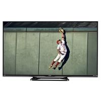 "Sharp LC-48LE653U 48"" (Refurbished) AQUOS HD LED Smart TV"