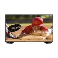 "Sharp LC-55UB30U 55"" (Refurbished) AQUOS 4K LED Smart TV"