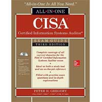 McGraw-Hill CISA ALL-IN-ONE EXAM GD