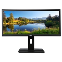 "Acer B296CL 29"" Widescreen LCD Monitor"