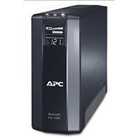 APC BR1000G (Factory-Recertified) Back-UPS 1,000VA 600W 8-Outlet UPS
