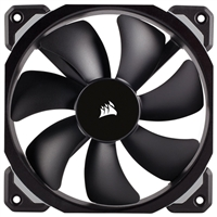 Corsair ML140 Magnetic Levitation Case Fan