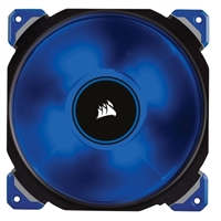 Corsair ML140 Pro LED Blue 140mm Premium Magnetic Levitation Fan