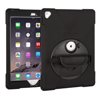 The Joy Factory aXtion Bold MP Rugged Case for iPad Pro 9.7 - Black
