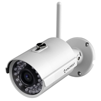 Amcrest Pro HD Outdoor WiFi IP Security Bullet Camera