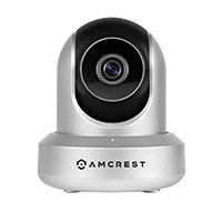 Amcrest HD Series 720p Wi-Fi Video Camera