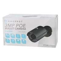 Amcrest Pro HD Bullet Security Camera
