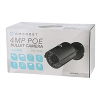 Amcrest Bullet Security Camera