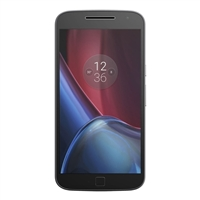 Motorola Moto G4 Plus 64GB Unlocked Smart Phone - Black