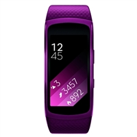 Samsung Gear Fit2 Small Smart Watch - Pink