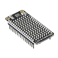Adafruit Industries 15x7 CharliePlex LED Matrix Display FeatherWing - Red